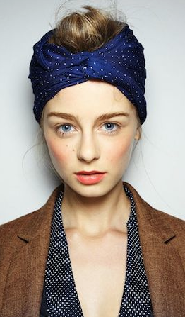 Trendy Ways To Wear A Turban The Daily Butterfly